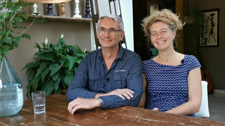 Suzanne Thissen Frank Dorsman coaching Eindhoven